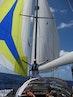 Hallberg-Rassy-42F MK I 1994-Riocaja Puerto Aventuras, Cancun-Mexico-Sails-1199090 | Thumbnail