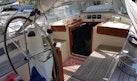 Hallberg-Rassy-42F MK I 1994-Riocaja Puerto Aventuras, Cancun-Mexico-Starboardside Cockpit-1199086 | Thumbnail