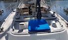 Hallberg-Rassy-42F MK I 1994-Riocaja Puerto Aventuras, Cancun-Mexico-Cockpit-1199084 | Thumbnail