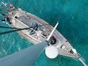 Hallberg-Rassy-42F MK I 1994-Riocaja Puerto Aventuras, Cancun-Mexico-Mast To Deck-1199068 | Thumbnail