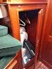 Hinckley-Bermuda 40 MK III Sloop 1979-Evensong Camden-Maine-United States-Master Cabin Hanging Locker-1200114 | Thumbnail