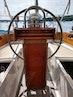 Hinckley-Bermuda 40 MK III Sloop 1979-Evensong Camden-Maine-United States-Helm Pedestal-1200169 | Thumbnail