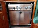 Hinckley-Bermuda 40 MK III Sloop 1979-Evensong Camden-Maine-United States-Gimbaled Stove Oven-1200123 | Thumbnail