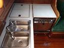 Hinckley-Bermuda 40 MK III Sloop 1979-Evensong Camden-Maine-United States-Galley Counter-1200122 | Thumbnail