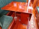 Hinckley-Bermuda 40 MK III Sloop 1979-Evensong Camden-Maine-United States-Salon Table-1200132 | Thumbnail