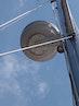 Hinckley-Bermuda 40 MK III Sloop 1979-Evensong Camden-Maine-United States-Radar Mount On Mast-1200159 | Thumbnail