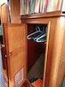 Hinckley-Bermuda 40 MK III Sloop 1979-Evensong Camden-Maine-United States-Salon Hanging Locker-1200133 | Thumbnail