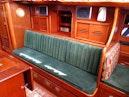 Hinckley-Bermuda 40 MK III Sloop 1979-Evensong Camden-Maine-United States-Salon to Starboard-1200129 | Thumbnail