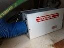 Hinckley-Bermuda 40 MK III Sloop 1979-Evensong Camden-Maine-United States-Sea Frost Refrigerator Freezer-1200125 | Thumbnail
