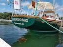 Hinckley-Bermuda 40 MK III Sloop 1979-Evensong Camden-Maine-United States-Stern-1200195 | Thumbnail