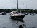 Hinckley-Bermuda 40 MK III Sloop 1979-Evensong Camden-Maine-United States-Starboard Bow-1200103 | Thumbnail