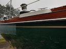 Hinckley-Bermuda 40 MK III Sloop 1979-Evensong Camden-Maine-United States-Fresh Paint   Starboard Hull-1429015 | Thumbnail