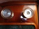 Hinckley-Bermuda 40 MK III Sloop 1979-Evensong Camden-Maine-United States-Barometer & Clock-1200137 | Thumbnail