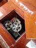 Hinckley-Bermuda 40 MK III Sloop 1979-Evensong Camden-Maine-United States-Centerboard Gear Box-1200143 | Thumbnail