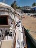 Hinckley-Bermuda 40 MK III Sloop 1979-Evensong Camden-Maine-United States-Starboard Side Deck-1200179 | Thumbnail