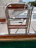 Hinckley-Bermuda 40 MK III Sloop 1979-Evensong Camden-Maine-United States-Boarding Ladder-1200192 | Thumbnail