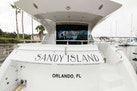 Marquis-Flybridge Motor Yacht 2004-Sandy Island Palm Coast-Florida-United States-Stern-1247920 | Thumbnail