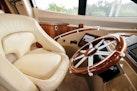 Marquis-Flybridge Motor Yacht 2004-Sandy Island Palm Coast-Florida-United States-Lower Helm-1247875 | Thumbnail