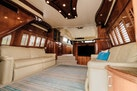 Marquis-Flybridge Motor Yacht 2004-Sandy Island Palm Coast-Florida-United States-Salon  forward-1247860 | Thumbnail
