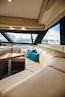Marquis-Flybridge Motor Yacht 2004-Sandy Island Palm Coast-Florida-United States-Dinette Settee-1247870 | Thumbnail