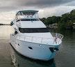 Marquis-Flybridge Motor Yacht 2004-Sandy Island Palm Coast-Florida-United States-Starboard Bow-1247846 | Thumbnail