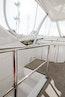 Marquis-Flybridge Motor Yacht 2004-Sandy Island Palm Coast-Florida-United States-Access Stairs Landing-1247924 | Thumbnail