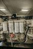 Marquis-Flybridge Motor Yacht 2004-Sandy Island Palm Coast-Florida-United States-Engine Room-1247946 | Thumbnail