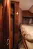 Marquis-Flybridge Motor Yacht 2004-Sandy Island Palm Coast-Florida-United States-Guest Stateroom Closet-1247918 | Thumbnail