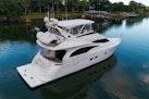 Marquis-Flybridge Motor Yacht 2004-Sandy Island Palm Coast-Florida-United States-Starboard Aft Aerial-1247845 | Thumbnail