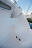 Marquis-Flybridge Motor Yacht 2004-Sandy Island Palm Coast-Florida-United States-Steps to Aft Deck From Swim Platform-1247921 | Thumbnail