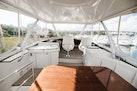 Marquis-Flybridge Motor Yacht 2004-Sandy Island Palm Coast-Florida-United States-Flybridge  Fwd-1247925 | Thumbnail