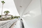 Marquis-Flybridge Motor Yacht 2004-Sandy Island Palm Coast-Florida-United States-Port Side Deck-1247855 | Thumbnail