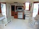 Atlantic-Motor Yacht 1988-Terra Incognita Stuart-Florida-United States-Aft Sundeck Forward View-1203323   Thumbnail
