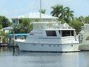Atlantic-Motor Yacht 1988-Terra Incognita Stuart-Florida-United States-Stern Port Qtr Profile-1203314   Thumbnail