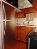 Atlantic-Motor Yacht 1988-Terra Incognita Stuart-Florida-United States-Galley Aft-1203328   Thumbnail
