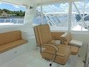 Atlantic-Motor Yacht 1988-Terra Incognita Stuart-Florida-United States-Flybridge Aft View-1203320   Thumbnail