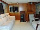 Atlantic-Motor Yacht 1988-Terra Incognita Stuart-Florida-United States-Salon Aft View-1203325   Thumbnail