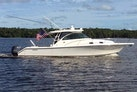 Pursuit-345 OS 2012-Birdhouse Jacksonville-Florida-United States-Starboard Profile-1205700 | Thumbnail