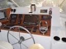 Hatteras-Cockpit Motoryacht 1989-Amelia Boca Raton-Florida-United States-Upper Helm-1206099 | Thumbnail