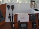 Hatteras-Cockpit Motoryacht 1989-Amelia Boca Raton-Florida-United States-VHF Radios, Autopilot, Searchlight-1206105 | Thumbnail