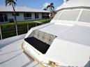 Hatteras-Cockpit Motoryacht 1989-Amelia Boca Raton-Florida-United States-Bow Seating-1206082 | Thumbnail