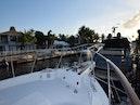 Hatteras-Cockpit Motoryacht 1989-Amelia Boca Raton-Florida-United States-Bow-1206079 | Thumbnail