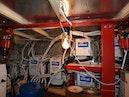 Hatteras-Cockpit Motoryacht 1989-Amelia Boca Raton-Florida-United States-Engine Room Chillers-1206142 | Thumbnail