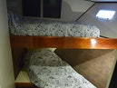 Hatteras-Cockpit Motoryacht 1989-Amelia Boca Raton-Florida-United States-Crews Quarters Extra Guest Quarters-1206138 | Thumbnail