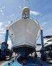 Hatteras-Cockpit Motoryacht 1989-Amelia Boca Raton-Florida-United States-On Travel Lift-1206153 | Thumbnail