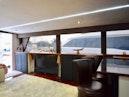 Hatteras-Cockpit Motoryacht 1989-Amelia Boca Raton-Florida-United States-Salon View To Port-1206121 | Thumbnail