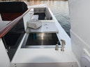 Hatteras-Cockpit Motoryacht 1989-Amelia Boca Raton-Florida-United States-Flybridge Sink-1206094 | Thumbnail