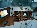 Hatteras-Cockpit Motoryacht 1989-Amelia Boca Raton-Florida-United States-Upper Helm-1206103 | Thumbnail