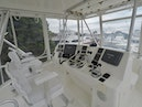 Henriques-38 Flybridge 2006-Sea J Hampton Bays-New York-United States-Helm-1218962 | Thumbnail