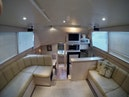 Henriques-38 Flybridge 2006-Sea J Hampton Bays-New York-United States-Salon-1218942 | Thumbnail